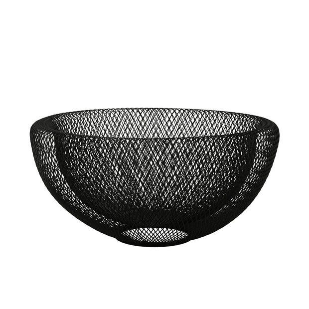 Natural Living Double Mesh Large Fruit Bowl