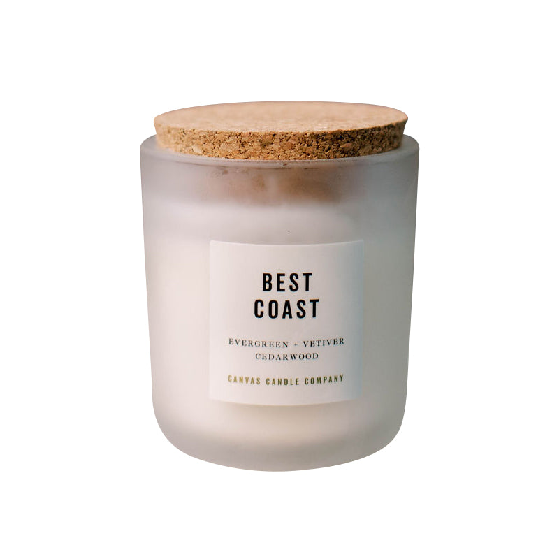Best Coast Signature Collection Candle