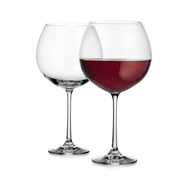 Grandioso Red Wine Glasses - Set of 2