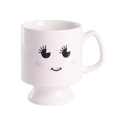 Yummy Emoji Coffee Mug