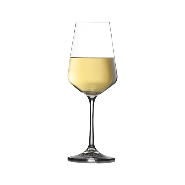 Gala White Wine Glasses - Set of 4