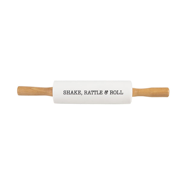 Sentiment Rolling Pin