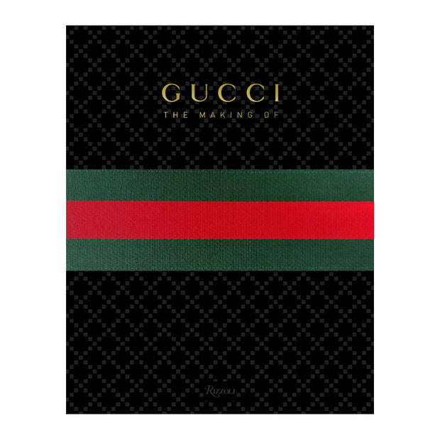 Gucci: The Making Of Book