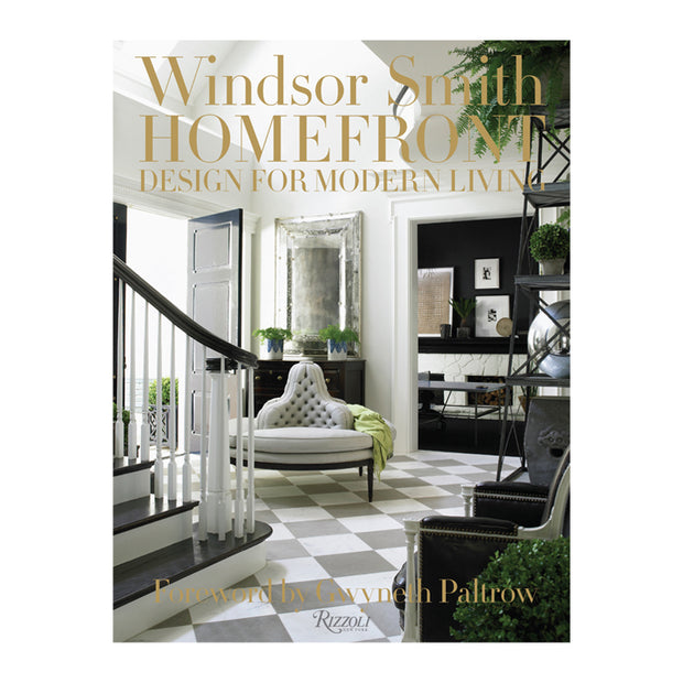 Windsor Smith Homefront Book
