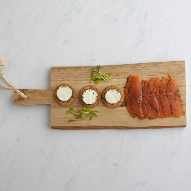 Farmhouse Long Cheese Board