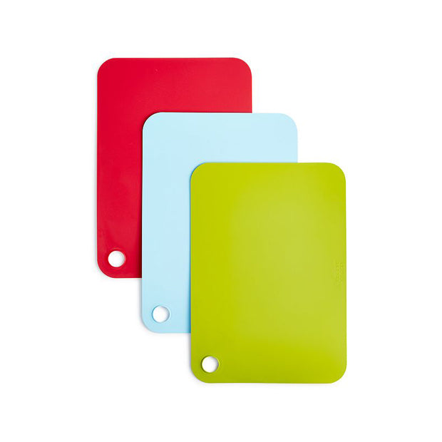 Joseph Joseph Chopping Mats - Set of 3
