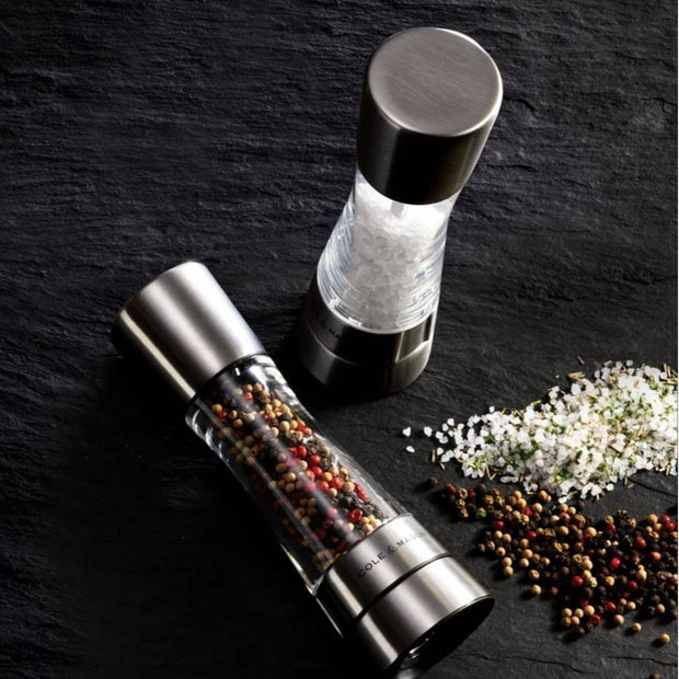 Cole & Mason Gourmet Precision Salt Mill