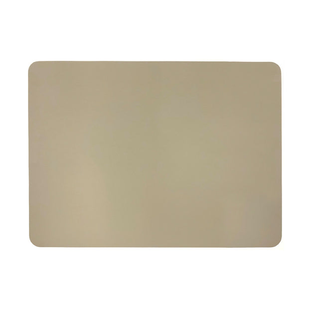 Studio Leather Rectangle Placemat