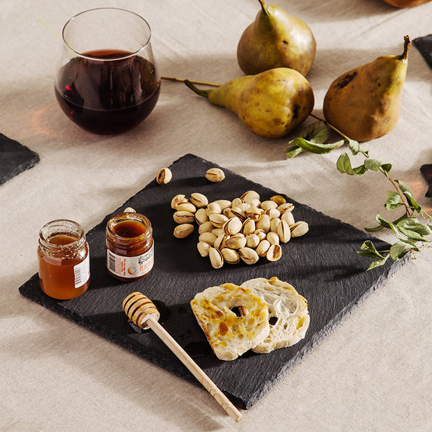 Square Slate Cheese Board
