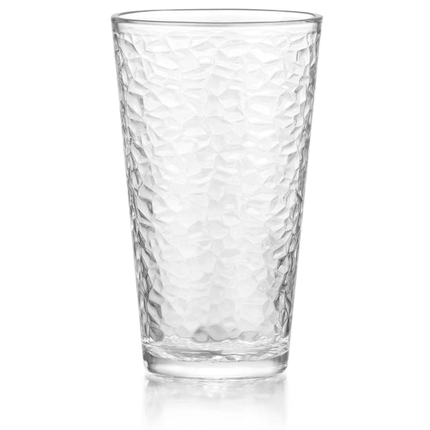 Frost Drinking Glasses - Set of 8
