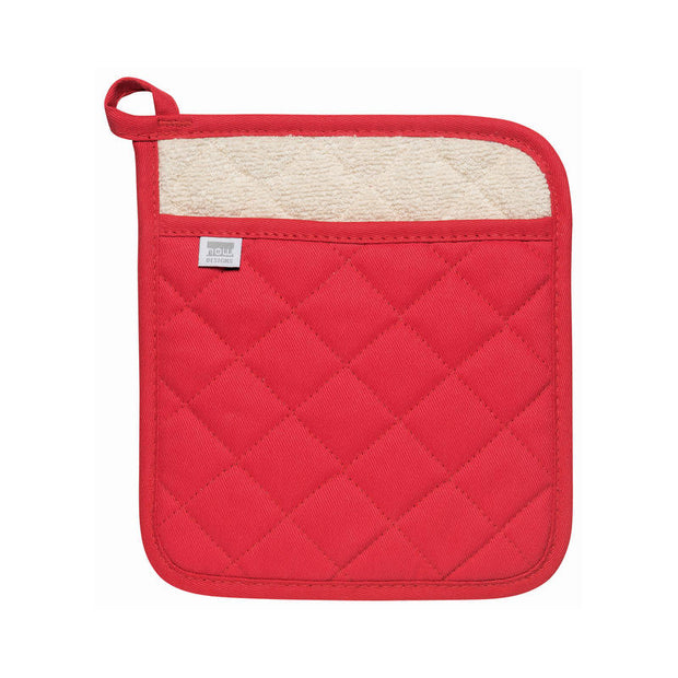 Red Superior Pot Holder