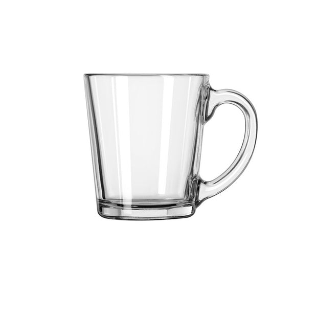 Glass All Purpose Mug
