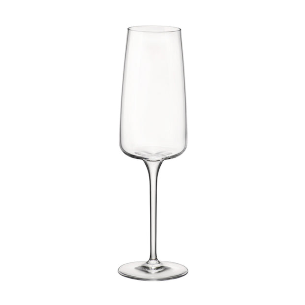 Planeo Champagne Flutes - Set of 4