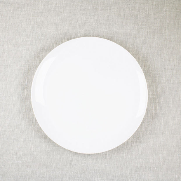 Pescara Coupe Salad Plate