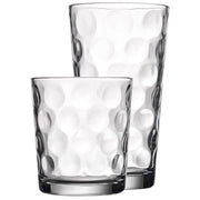 Eclipse Drinking Glasses - Set of 16