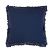 Navy Casement Pillow