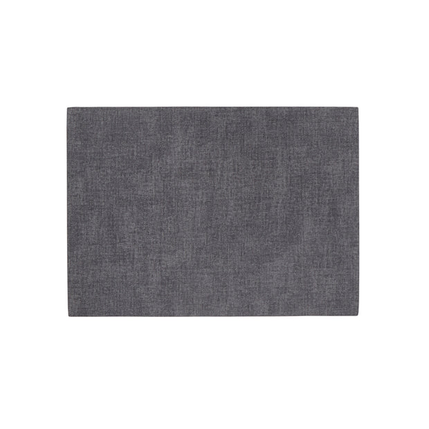 Percept Reversible Charcoal Placemat