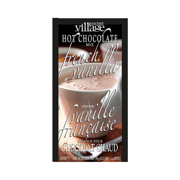 French Vanilla Hot Chocolate Mix