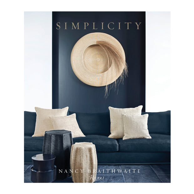Nancy Braithwaite: Simplicity Book