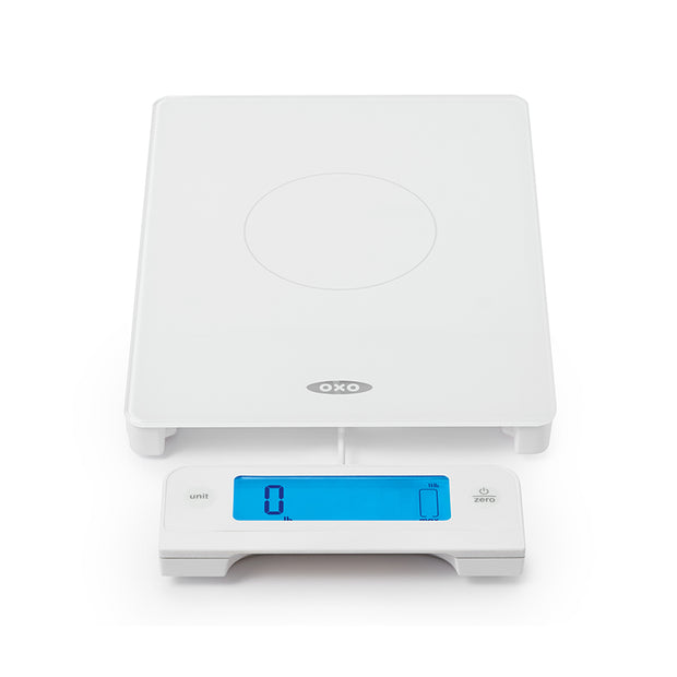 OXO Glass Digital Food Scale