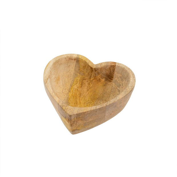 Wild Heart Trinket Bowl