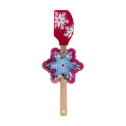 Holiday 2-Piece Spatula & Cookie Cutter Set
