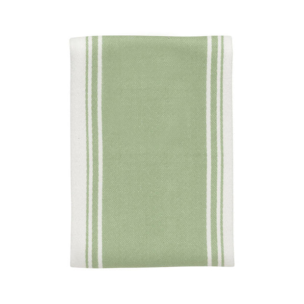 Symmetry Sage Kitchen Towel