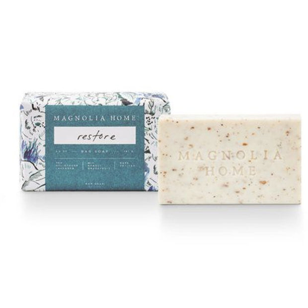 Magnolia Home Restore Soap Bar
