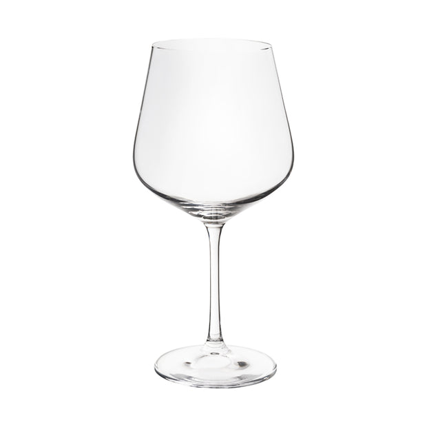 Splendido Red Wine Glasses - Set of 4