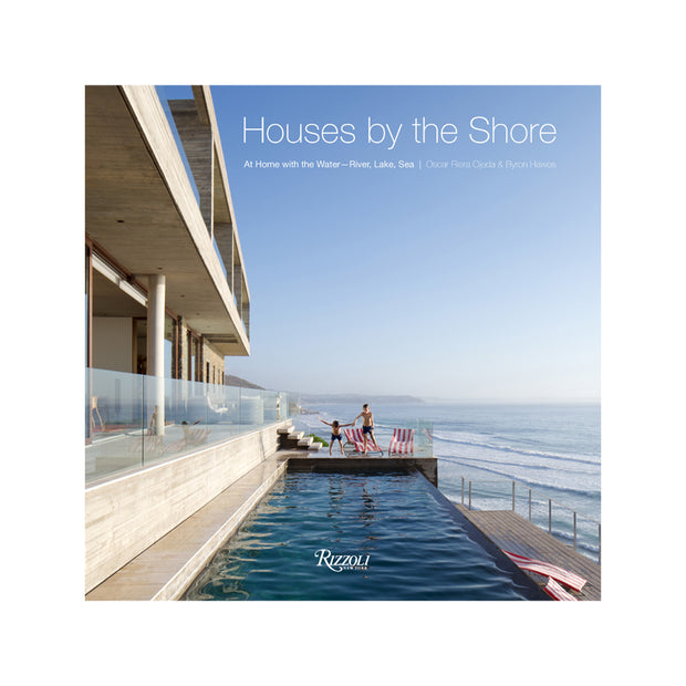Houses by the Shore Book