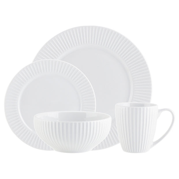 16-Piece Inventure Dinnerware Set