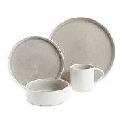 16-Piece Global Edge Dinnerware Set