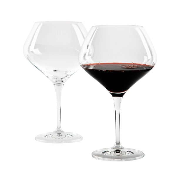 Amoroso Red Wine Glasses - Set of 2