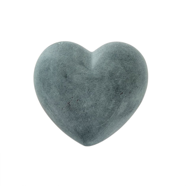 Soapstone Full Heart