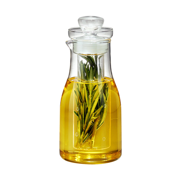 Oil and Herb Infuser