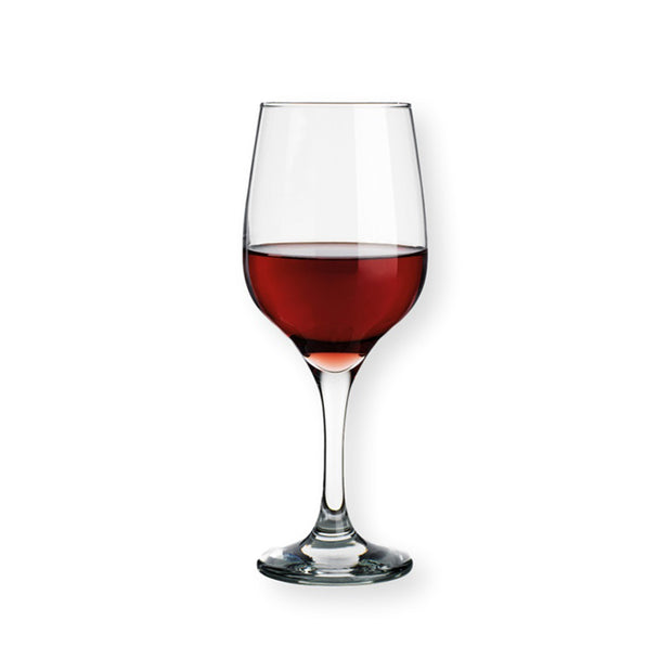 Basic Wine Glasses - Set of 4