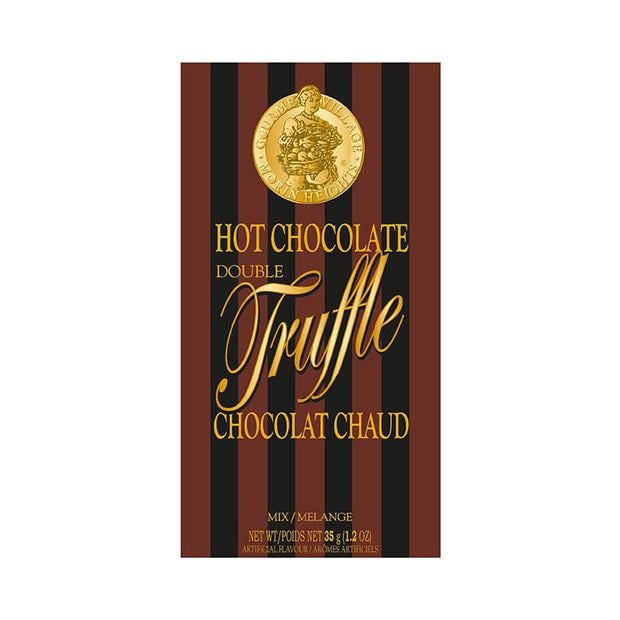Double Truffle Hot Chocolate Mix