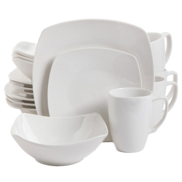 16-Piece Zen Dinnerware Set