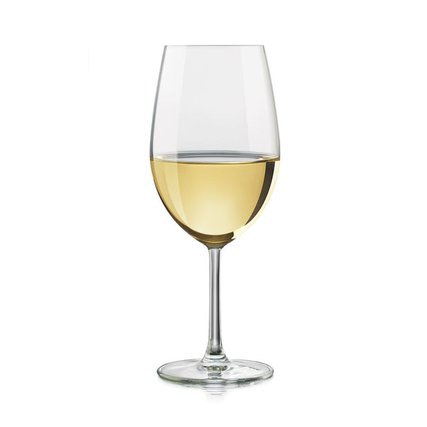 Exquisite White Wine Glasses - Set of 4