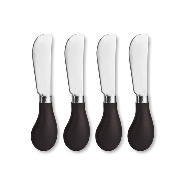 Cheese Spreaders - Set of 4