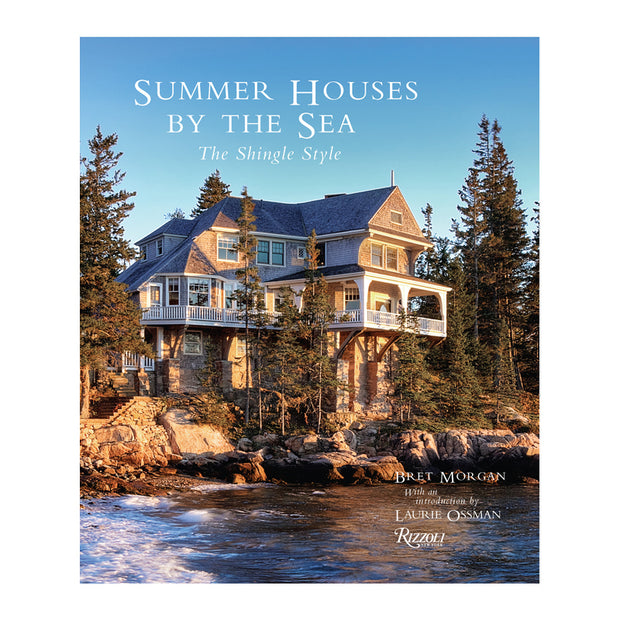 Summer Houses by the Sea Book