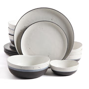 16-Piece Rhinebeck Dinnerware Set
