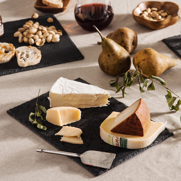 Rectangular Slate Cheese Board