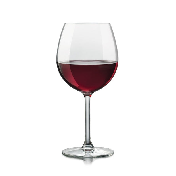 Exquisite Red Wine Glasses - Set of 4