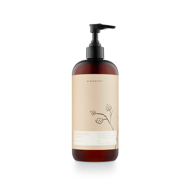 Rosewood Cassis Hand Wash