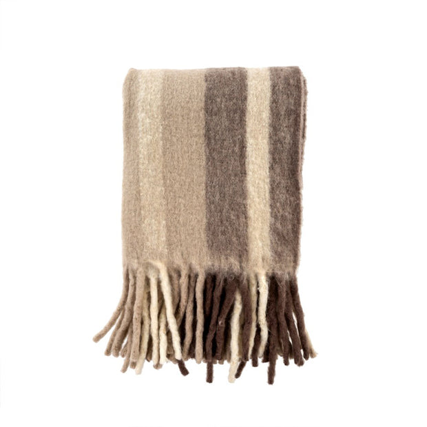 Whistler Woven Throw