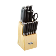Oster 14-Piece Lindbergh Knife Set