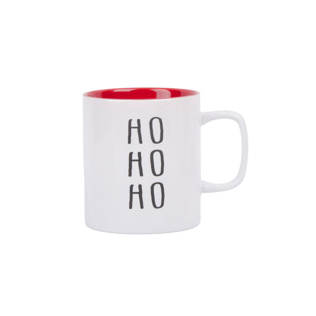 Holiday Sentiment Coffee Mug