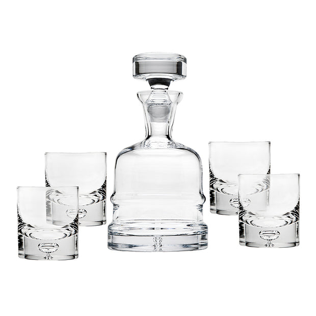 5-Piece Carlisle Whiskey Set