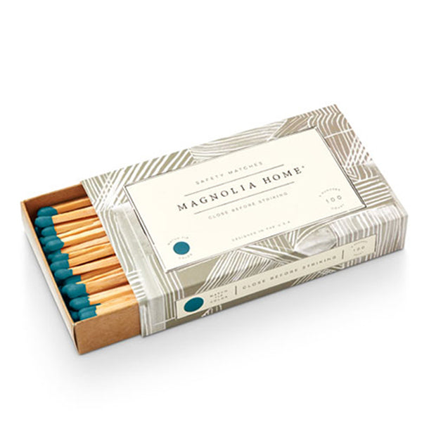 Magnolia Home Gather Matches
